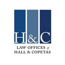 Thomas D. Hall Law Offices Image