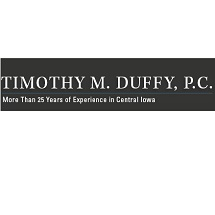 Timothy M. Duffy Image