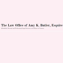 The Law Office of Amy K. Butler Image
