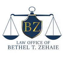 Bethel T. Zehaie Law Office Image