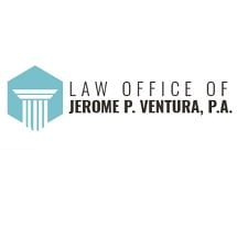 Jerome P. Ventura Law Offices, P.A. Image
