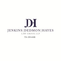 Jenkins Dedmon Hayes Law Group Image