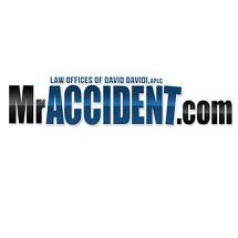 MrAccident.com - Law Offices of David Davidi Image