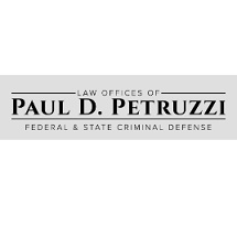 The Law Offices of Paul D. Petruzzi Federal & State Criminal Defense Image