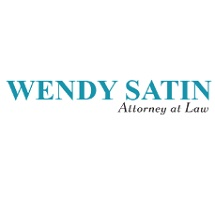 Wendy Satin Law Image