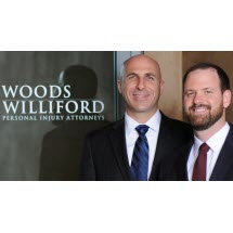 Woods | Williford Personal Injury Attorneys Image