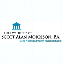The Law Offices of Scott Alan Morrison, P.A. Image