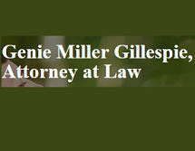 Genie MIller Gillespie, Attorney at Law Image