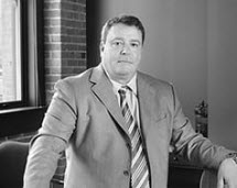 Top Wrongful Death Attorney Mike Yonke Image