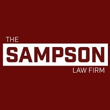 The Sampson Law Firm Image