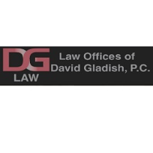 Law Office of David Gladish, P.C. Image