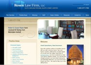 Rosen Law Firm, LLC Image