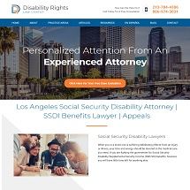 Disability Rights Law Center Image