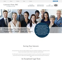 The Lawrence Firm Image
