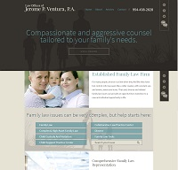Law Offices of Jerome P. Ventura, P.A. Image