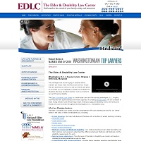 The Elder & Disability Law Center Image