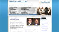 Magid & Williams, P.A. Image
