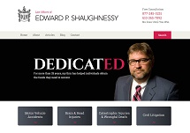 Law Offices of Edward P. Shaughnessy Image