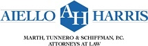 Aiello, Harris, Marth, Tunnero & Schiffman P.C. Attorneys At Law Image