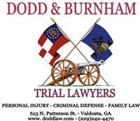 Dodd & Burnham, Trial Attorneys Image