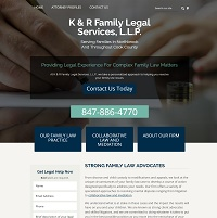 K & R Family Legal Image