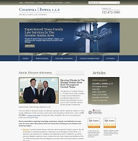 Coldwell & Bowes LLP Image