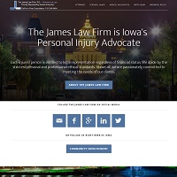 The James Law Firm, P.C. Image