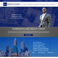 Robinson Law Group Image