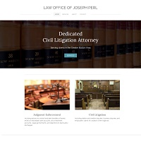 Law Office of Joseph Perl Image