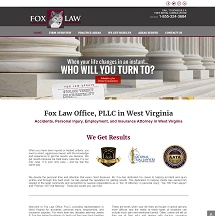 Fox Law Office, PLLC Image